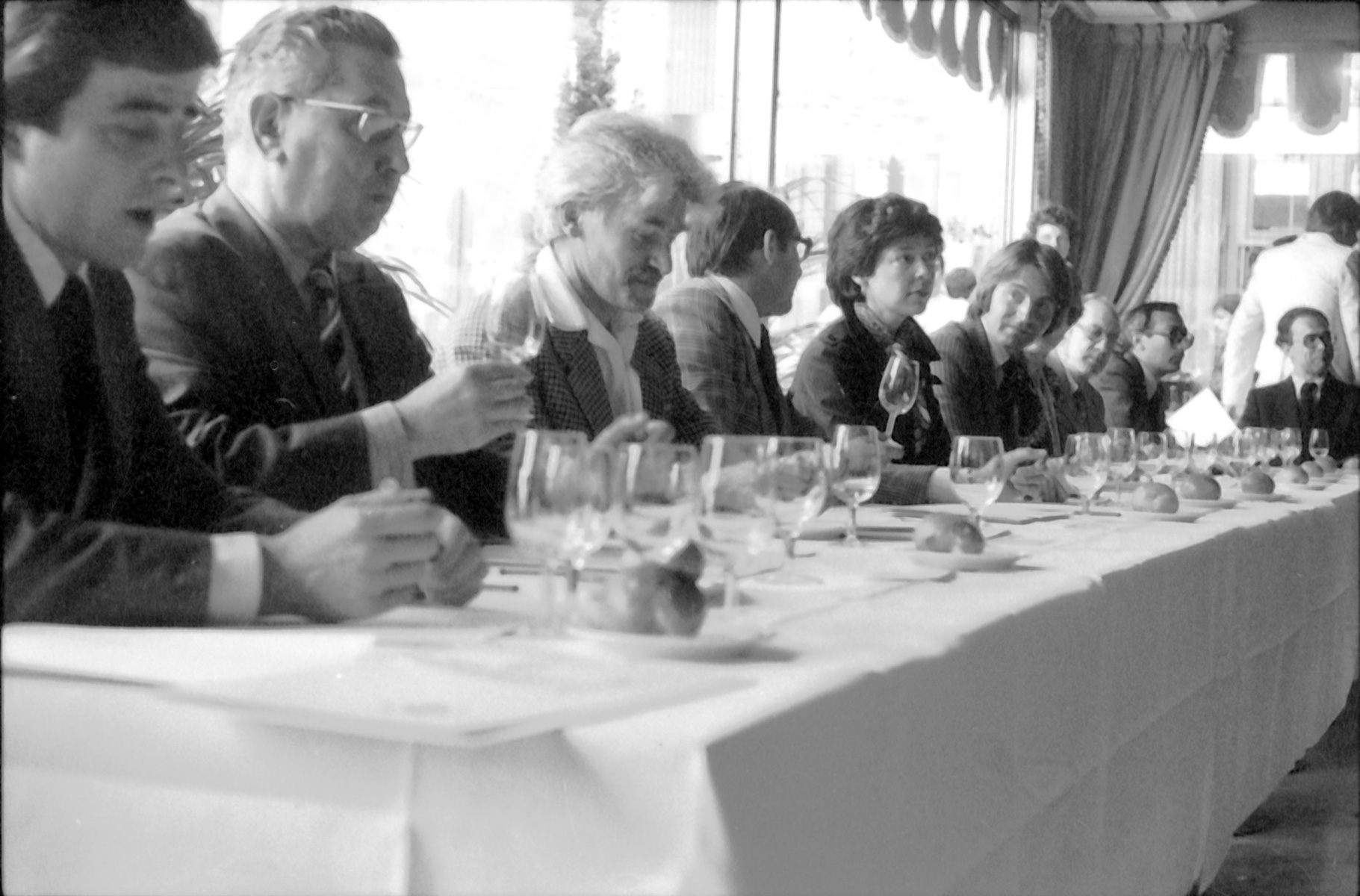40 years later, Smithsonian celebrates pivotal moment in wine history