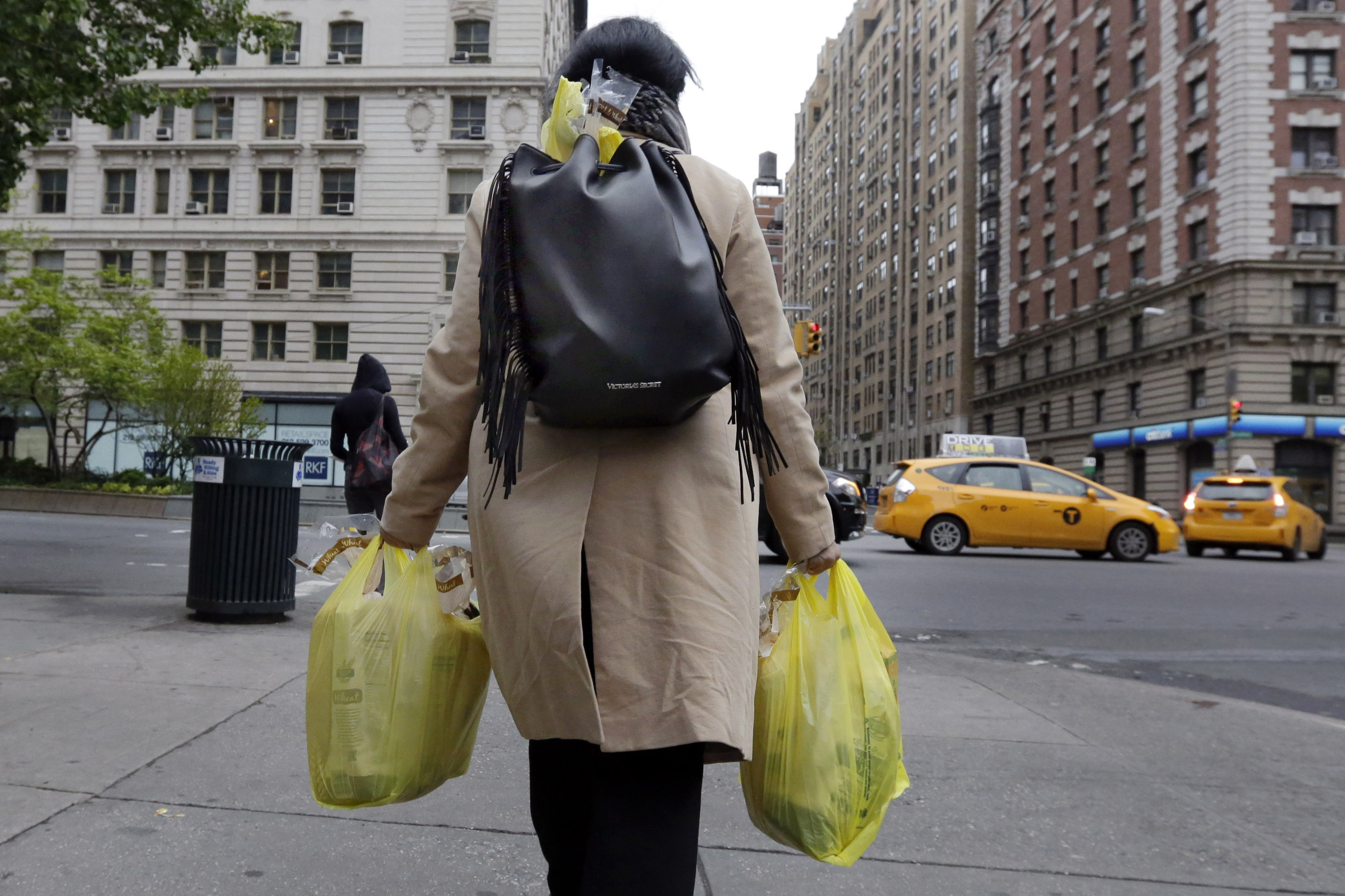 Was Montgomery County's bag tax a success?