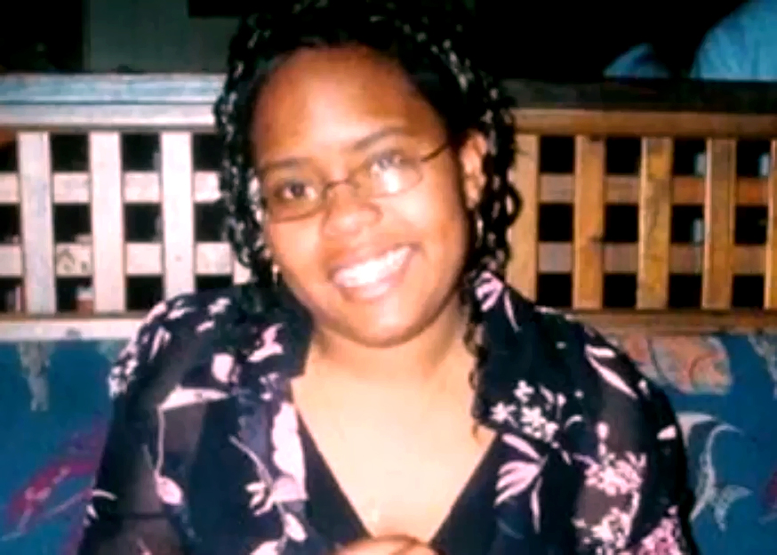Remembering Charnice Milton, reporter slain in DC (Photos)