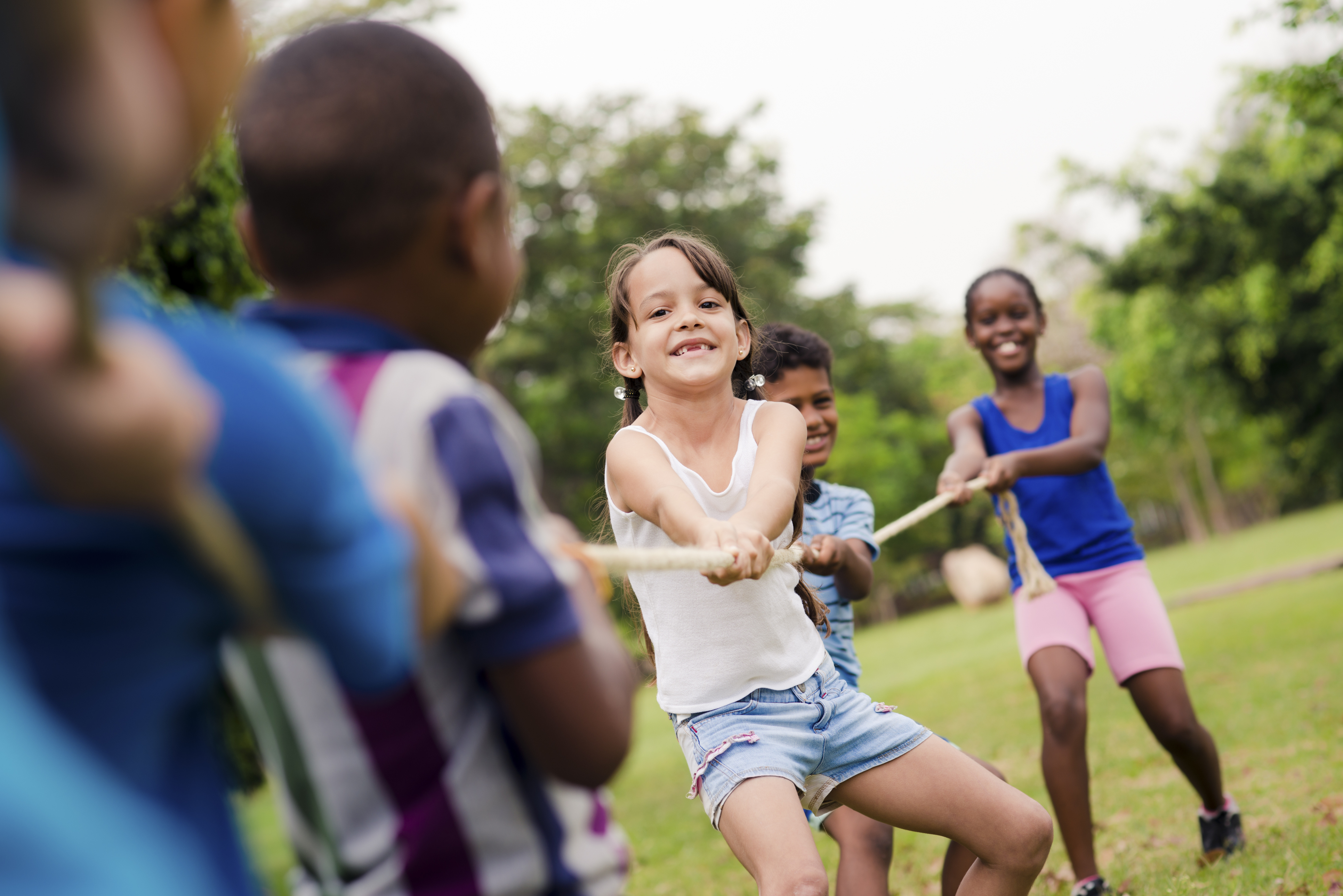 Summer camp 101: Catapult into camp season with tips from parenting expert