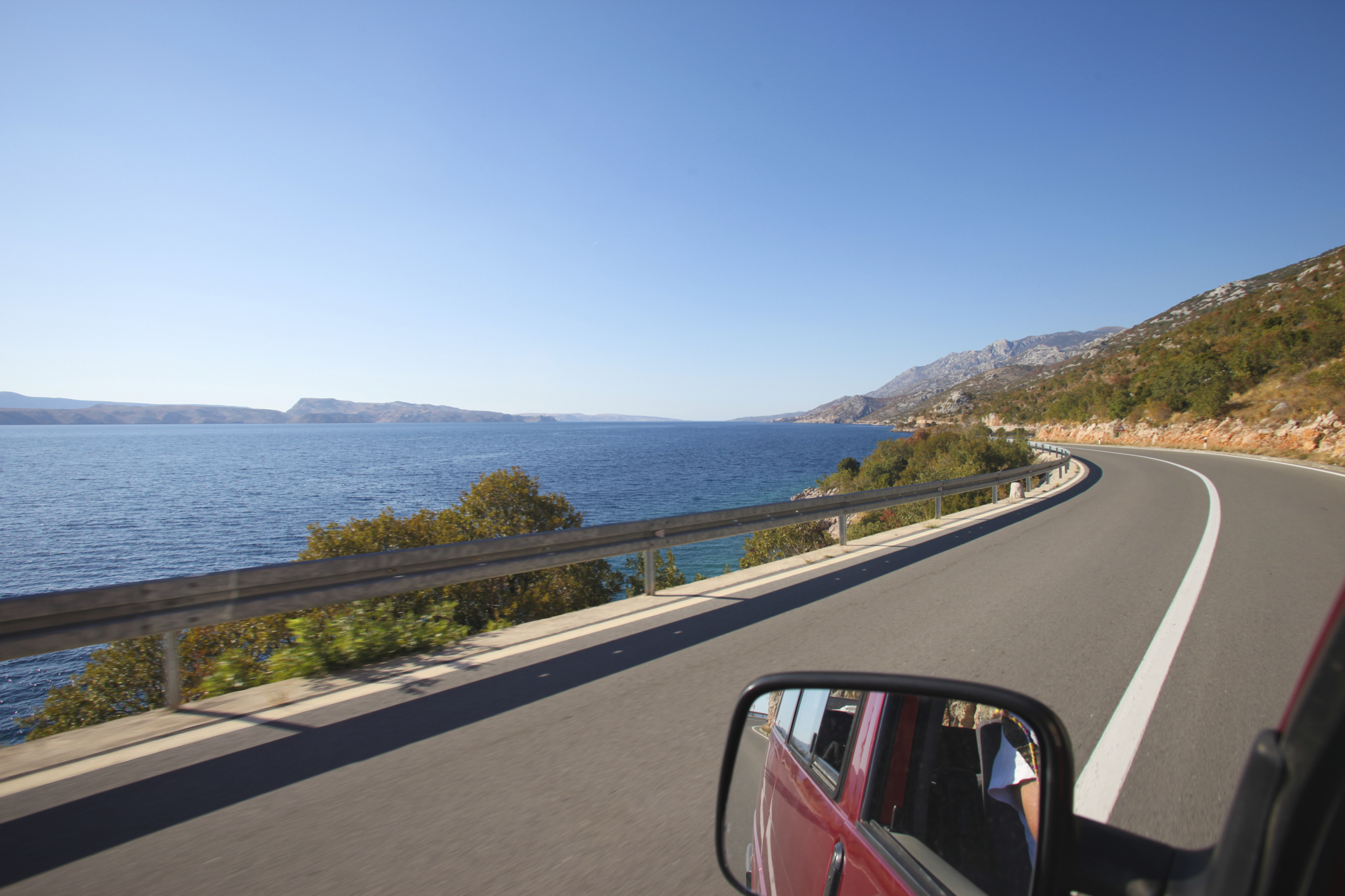 A few tips to follow for end-of-summer road trips