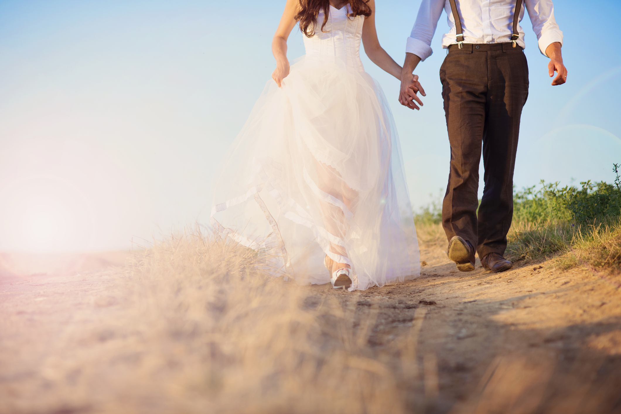 Canceled weddings are more common than you think