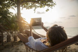 More than half of Americans left vacation time unused in 2015. (Thinkstock)