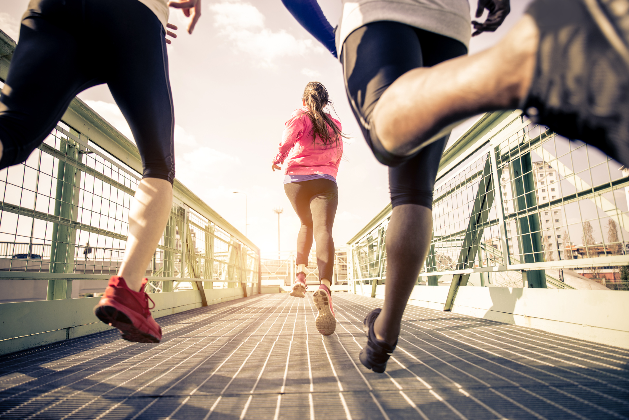 5 factors that make or break a workout