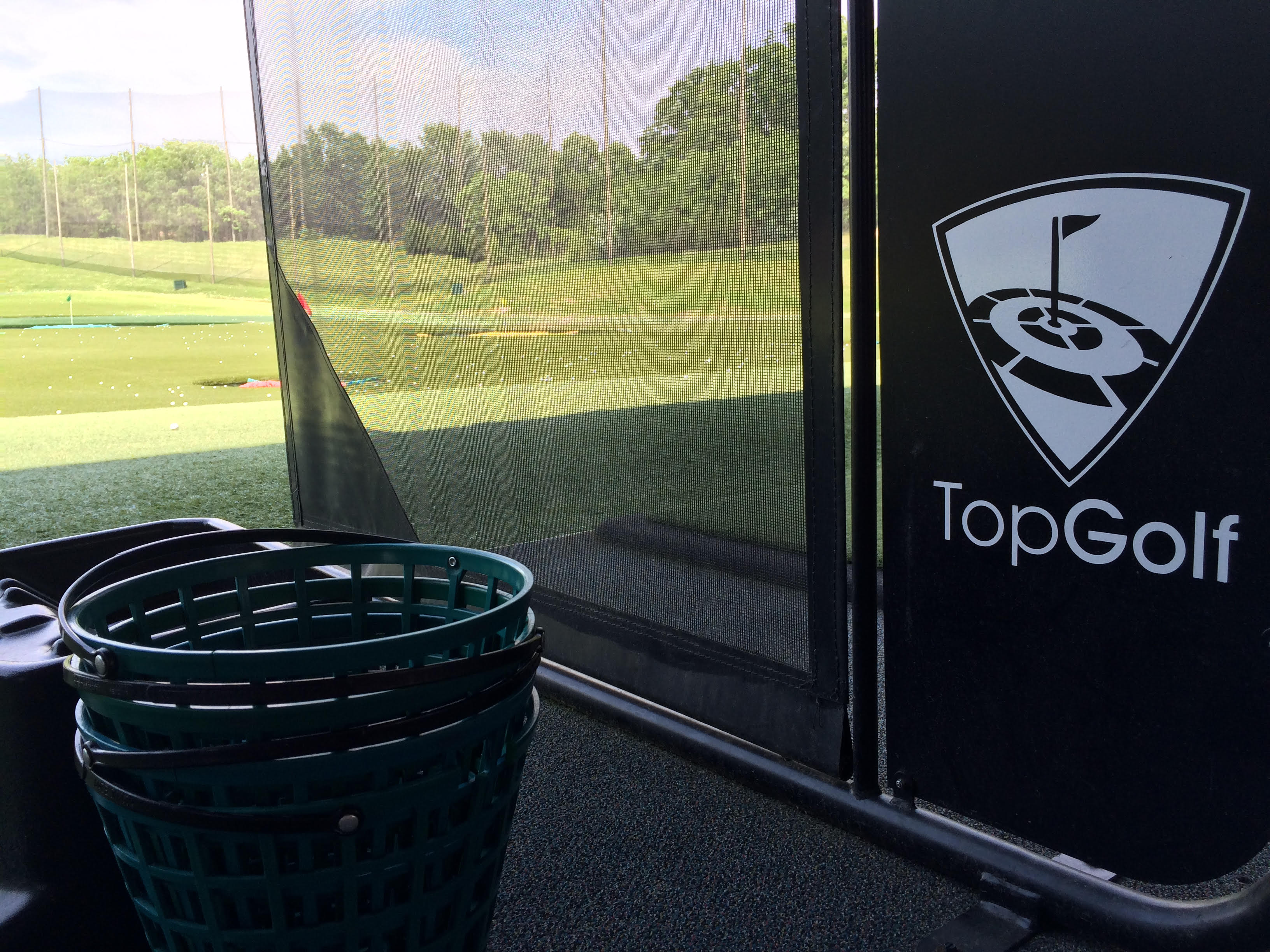 Military, first responders receive discounts, donations from TopGolf