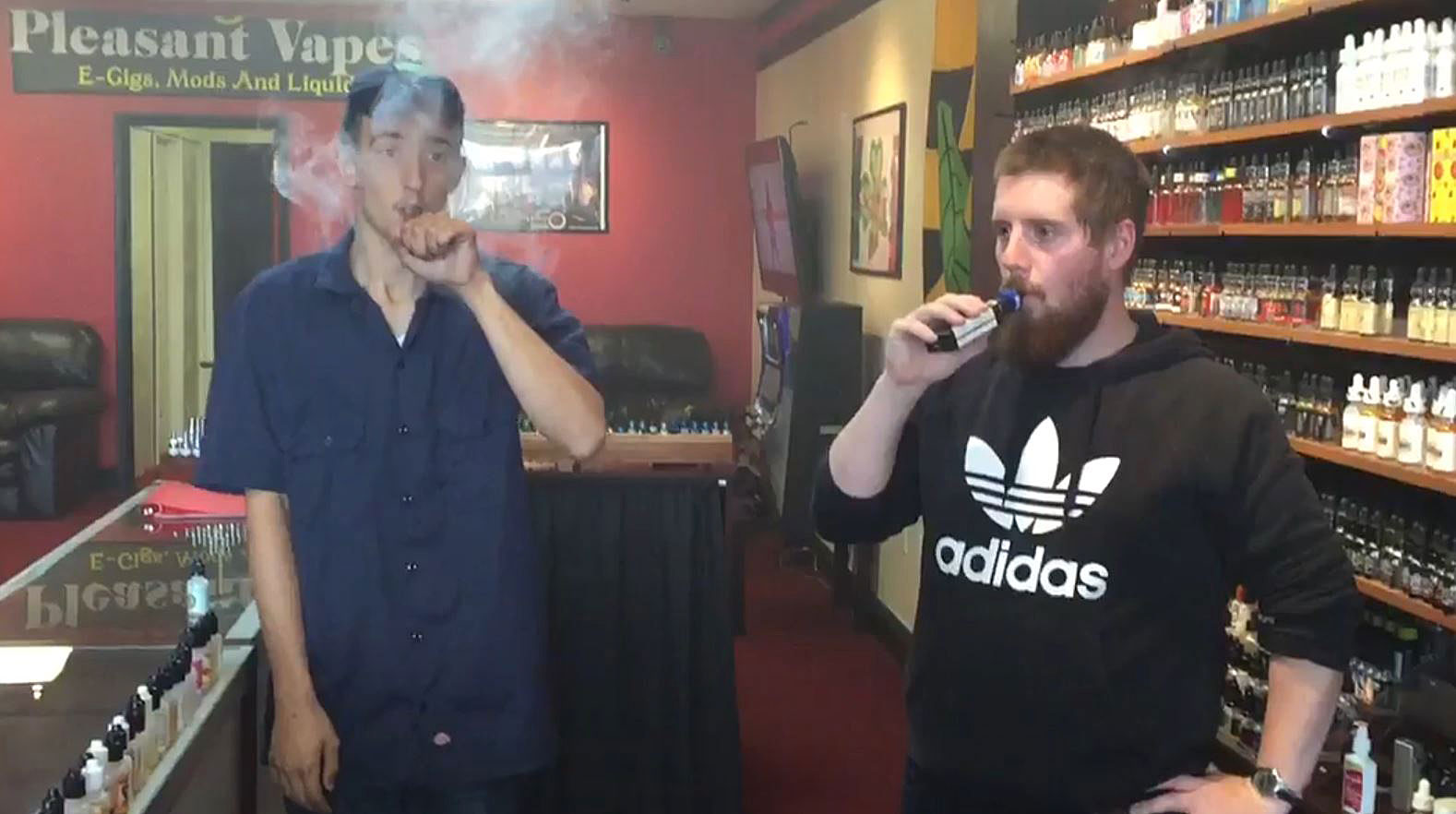 Maryland vape shop weighs in on new FDA rules