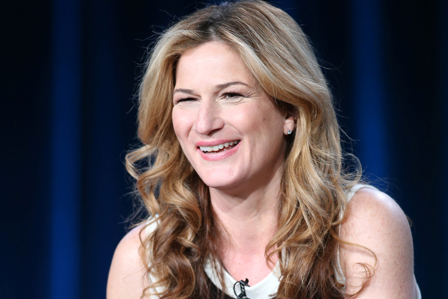 'SNL' alum Ana Gasteyer comes home to DC for Arena Stage show