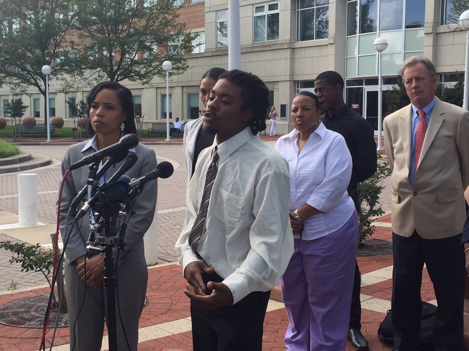 Young offenders sentenced to Prince George's Co. pilot program for education, service