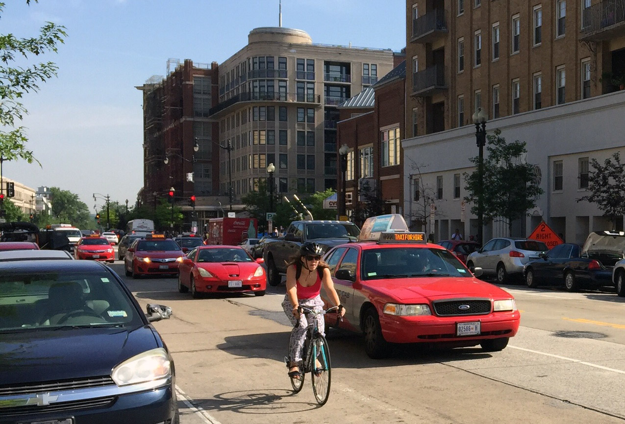DC scrutinizes dangerous intersections in search of fixes