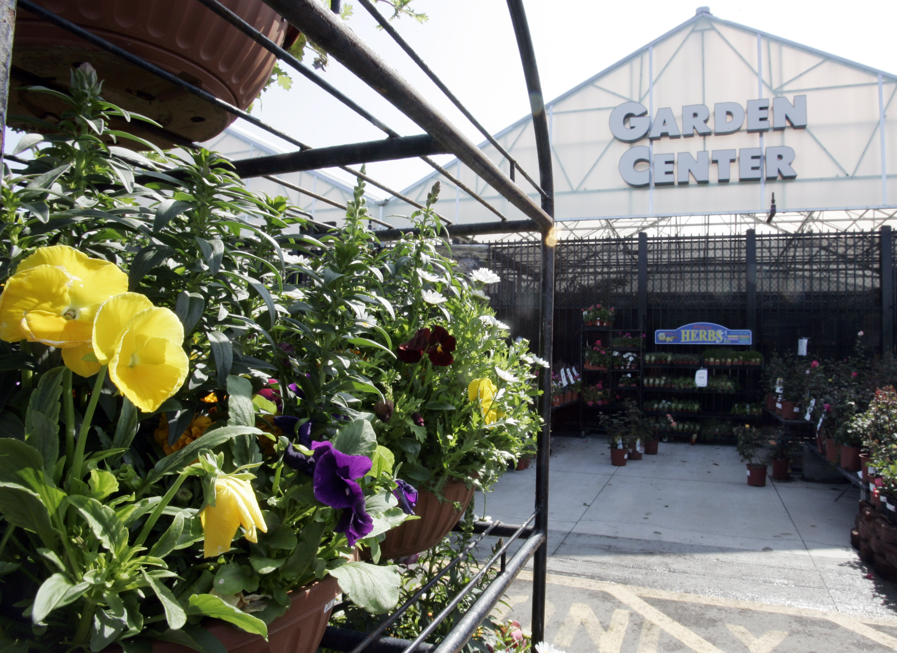 Survey: Higher than average prices found at top local nurseries