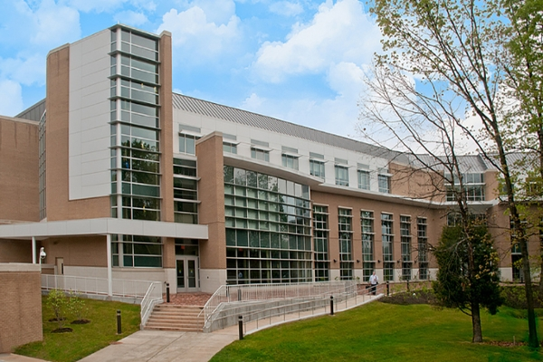 Northern Virginia Community College offers new 'cloud' degree