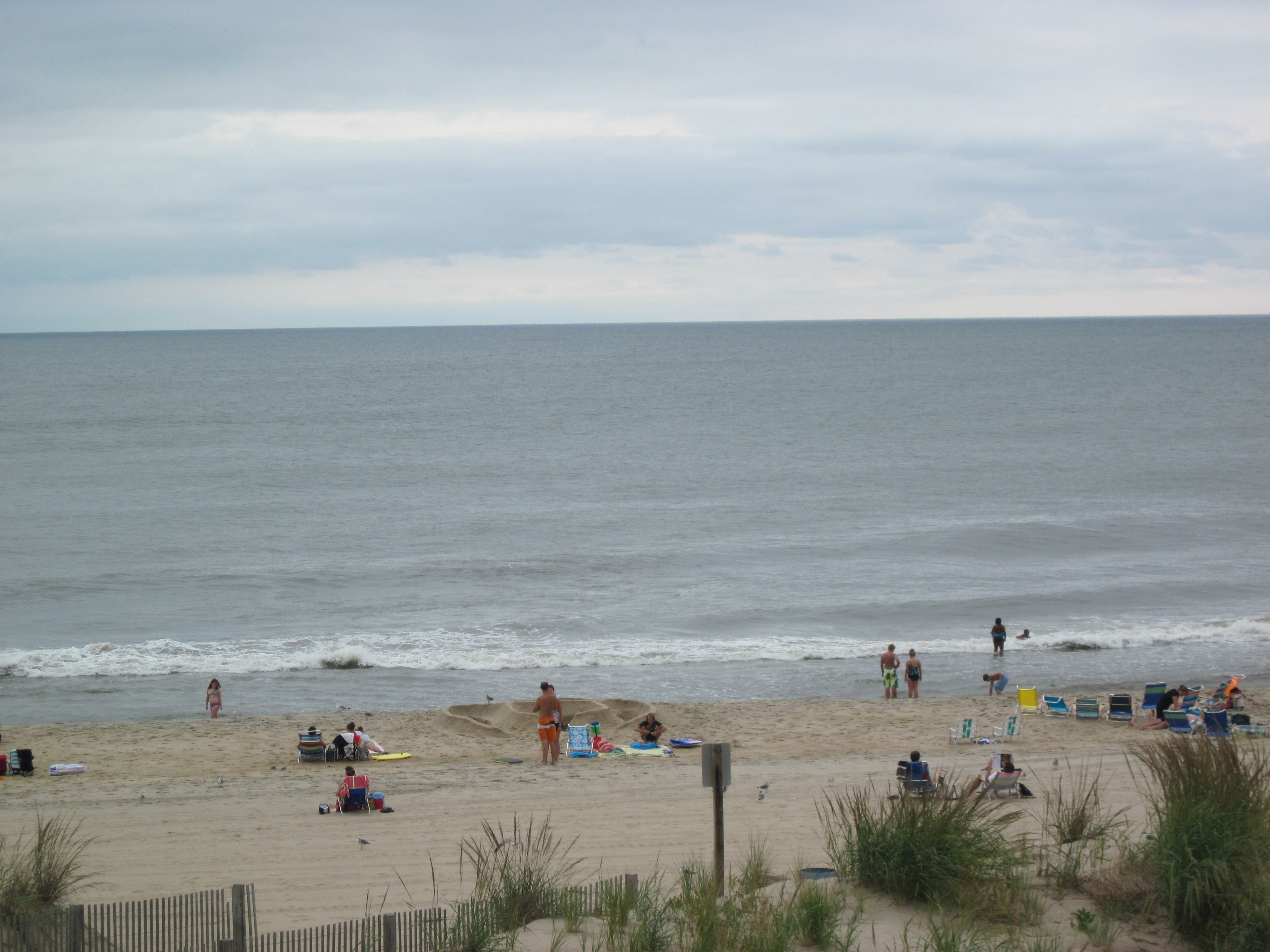 Delmarva beaches expect crowds for Memorial Day