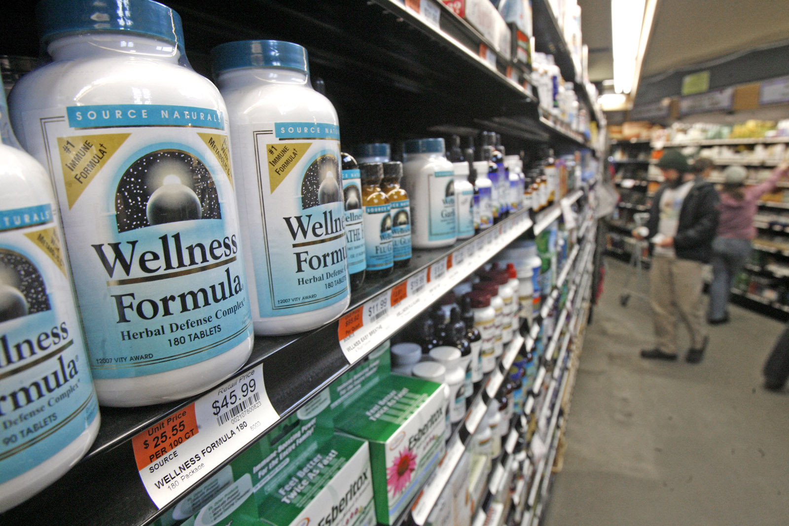 Doctors: Some supplements can undermine medical treatments