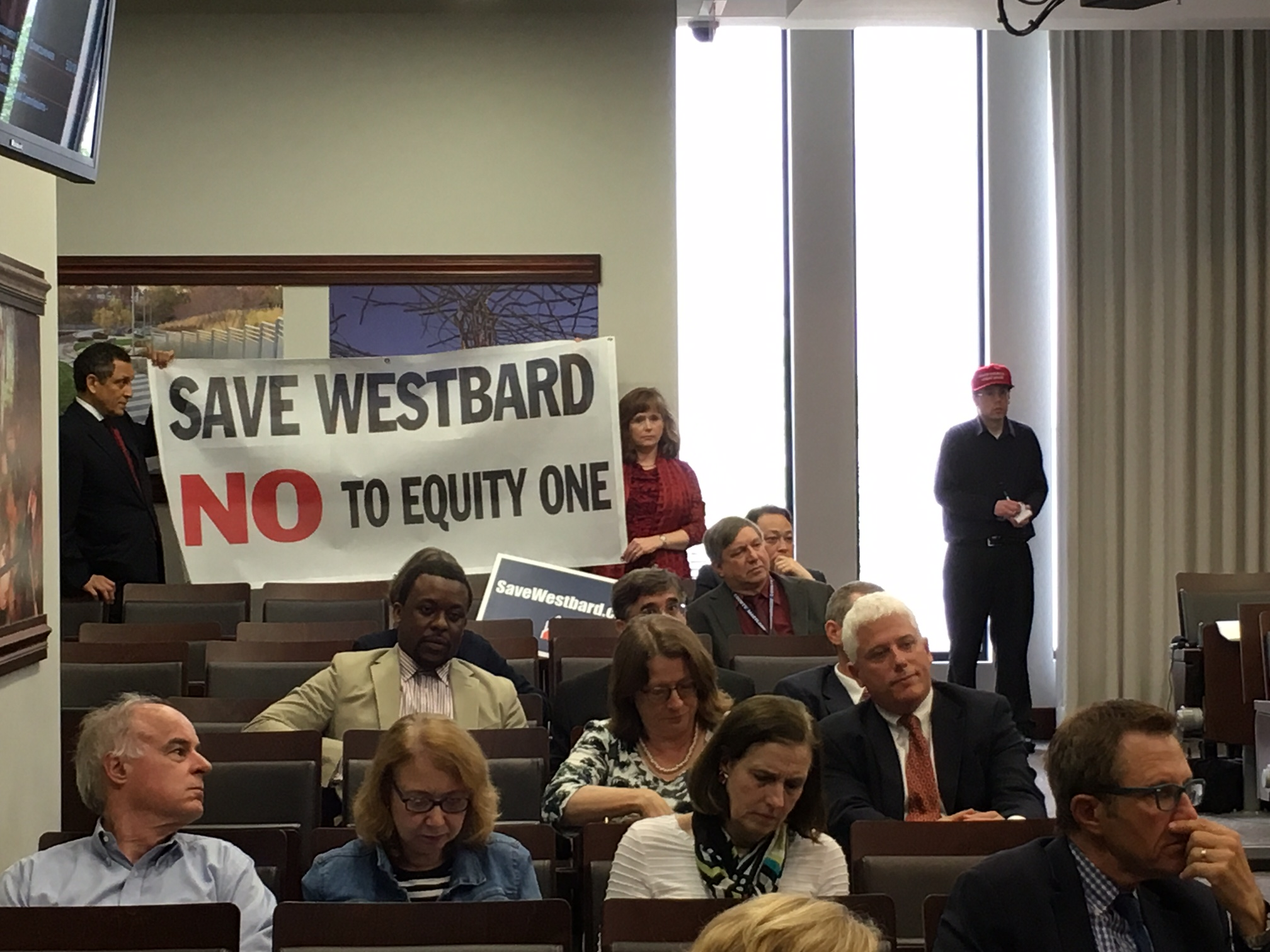Westbard sector plan approved for Bethesda