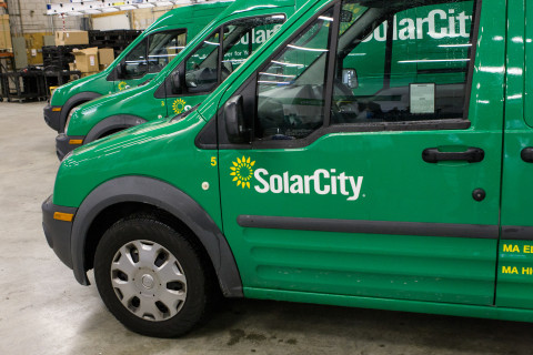 SolarCity hiring, expanding in Maryland