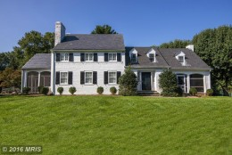 7. $11,000,000  9460 River Rd., Potomac, Md.  (MRIS)