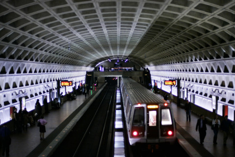 3 things to know about Metro track work: Sept. 6-10