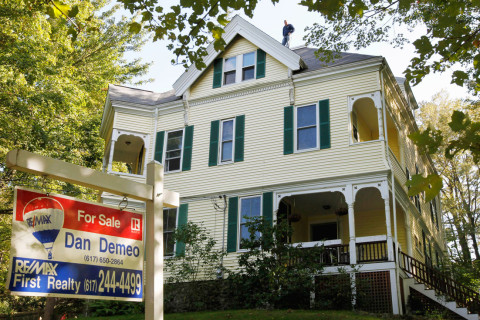 Washington home price gains still trail other cities