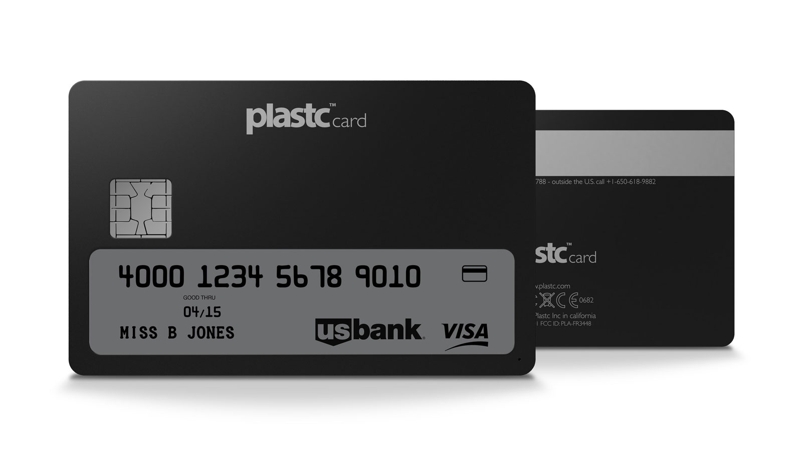 Are programmable credit cards safe?