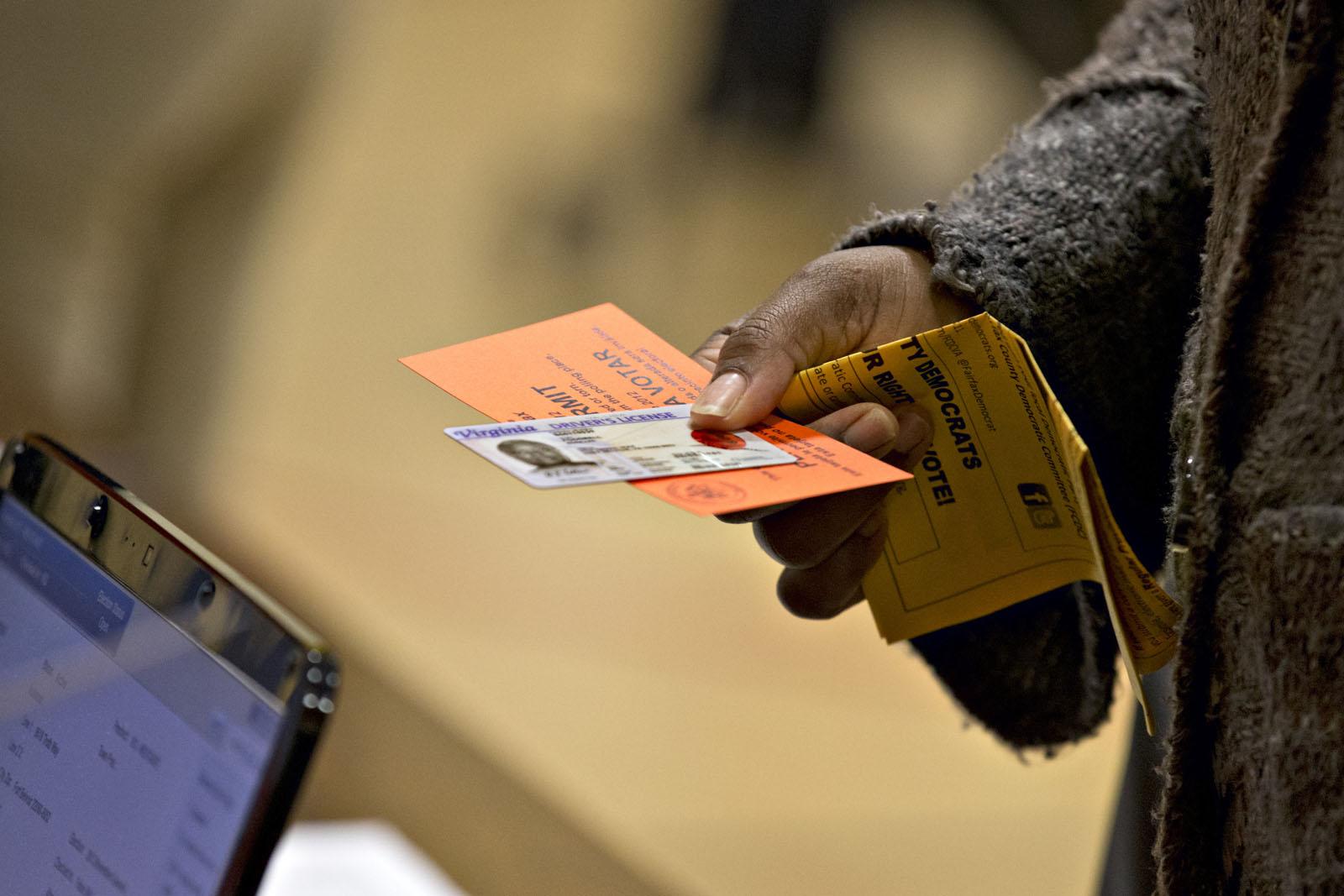 Va. congressional, local primary election guide 2016