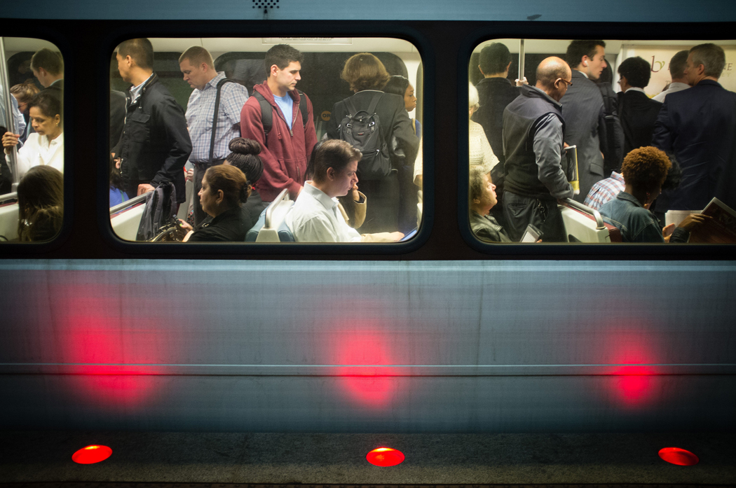 Experts weigh in on impact of Metro maintenance surge