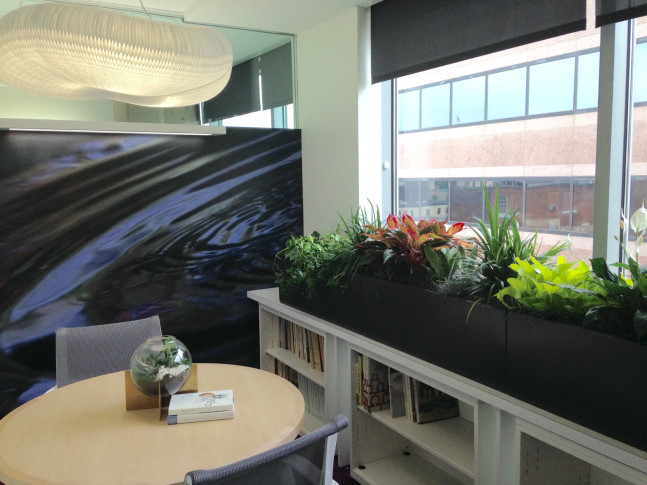 DCbased design association opens Office of the Future WTOP