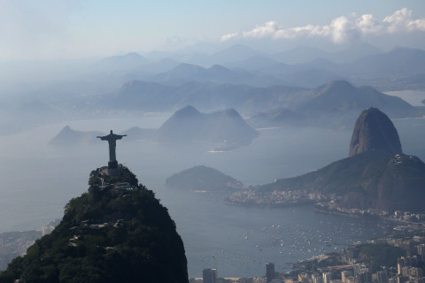 Tourists from the US, Canada, Japan and Australia can now travel to Brazil visa-free