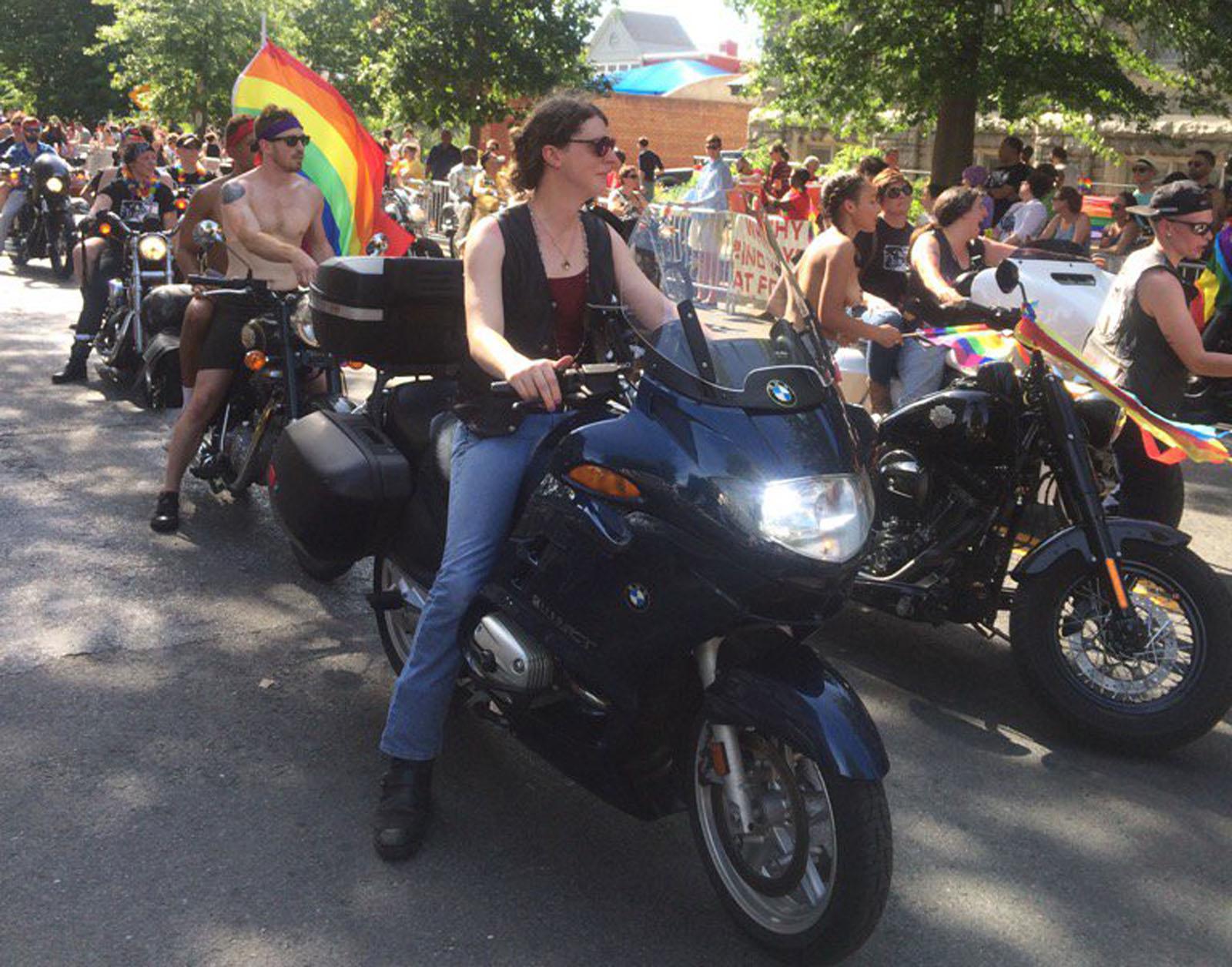 Photos: 2016 DC Pride Parade