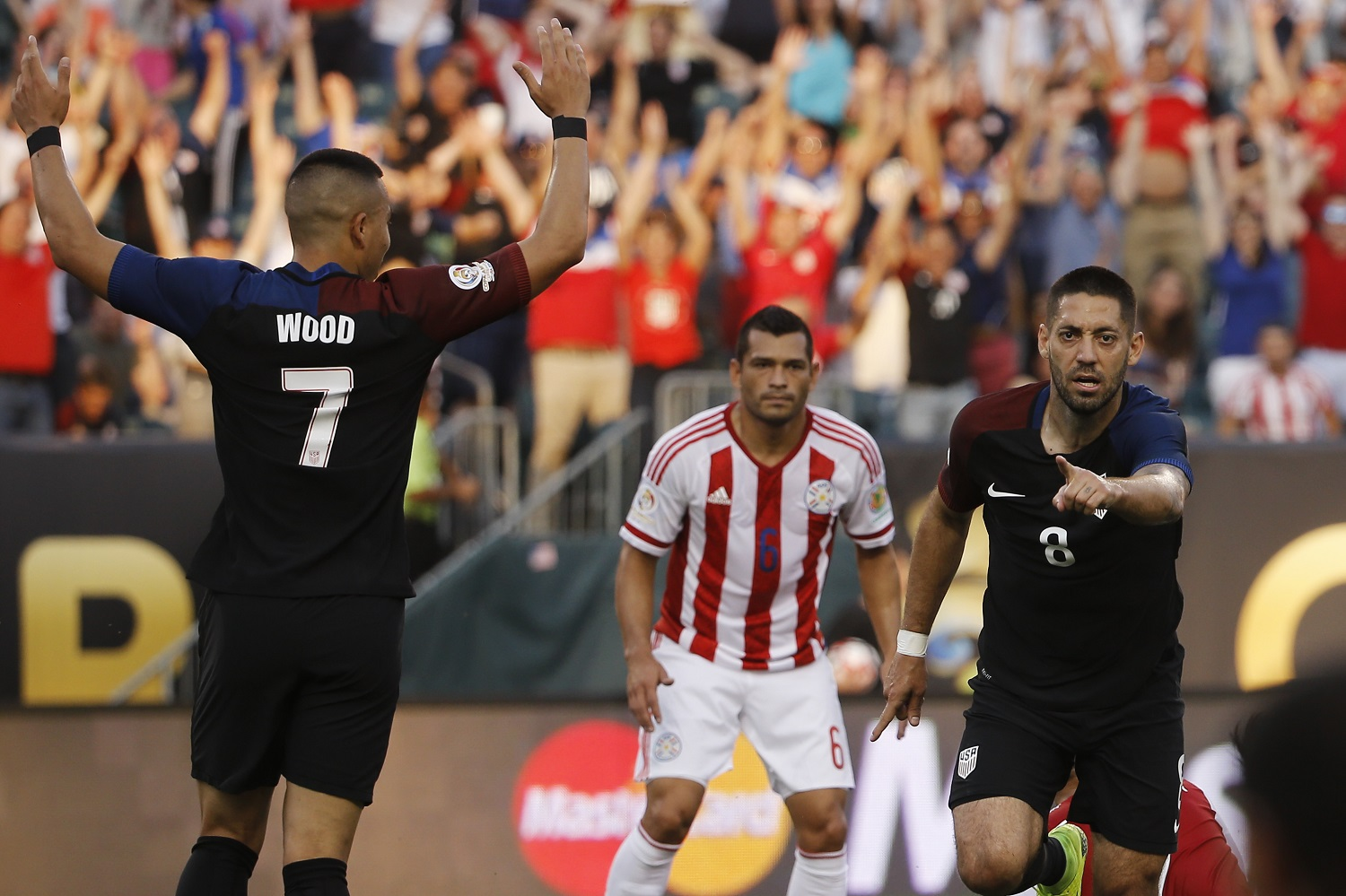 Generational divide for the USMNT at Copa America