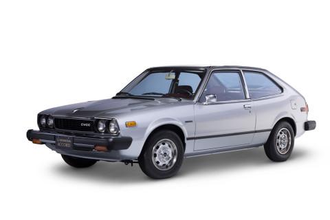 The Honda Accord turns 40