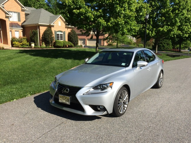 Lexus Retired The Lexus IS250 With Its Low Horsepower V6 And Added The  IS200 With A Turbo Four Cylinder Engine As The Base Model.