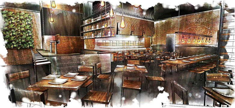 West Coast ramen bar sets Mosaic District opening date