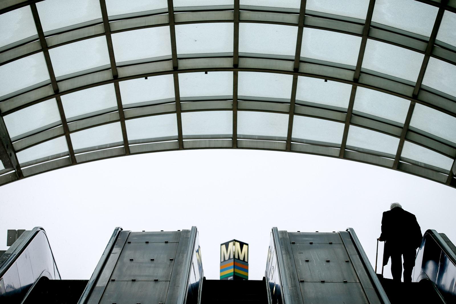 Metro bridge, tunnel repairs will force extended shutdown of Yellow line