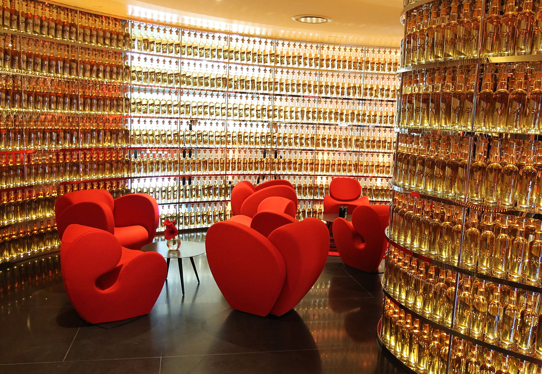 WASHINGTON, DC - JUNE 14:  The Next Whisky Bar opens at the iconic Watergate Hotel on June 14, 2016 in Washington, DC.  (Photo by Paul Morigi/Getty Images for The Watergate Hotel)