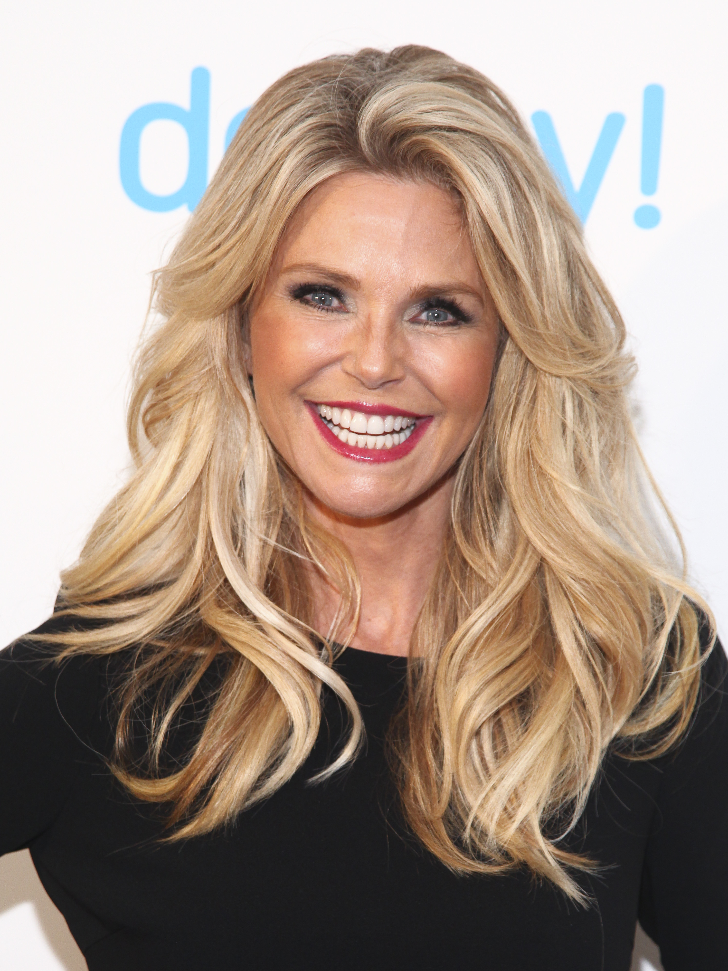 Christie Brinkley Selling Her New York Estate For 30m Wtop