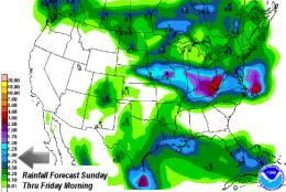 (Weather Prediction Center/NOAA)