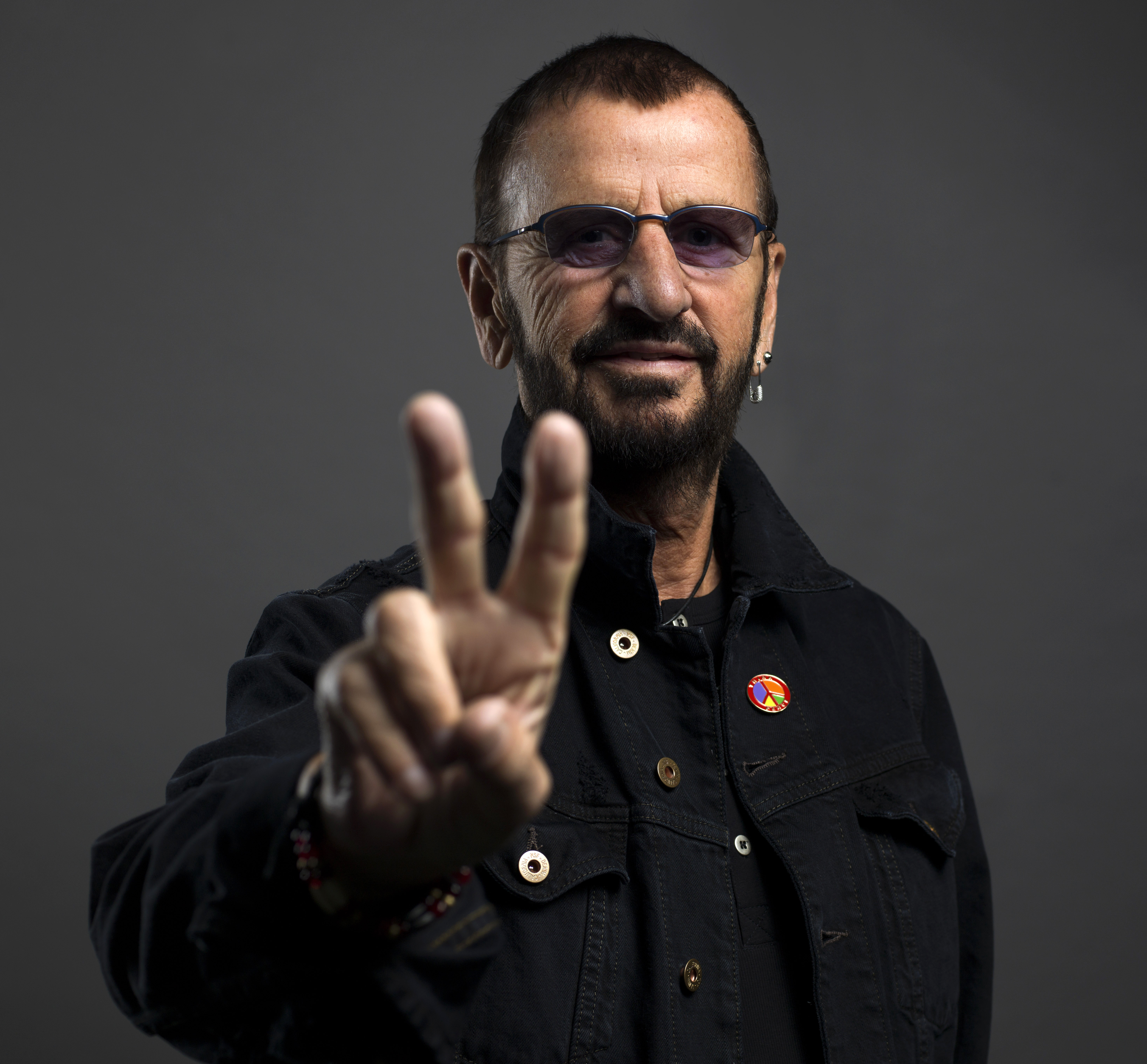 ringo starr - photo #1