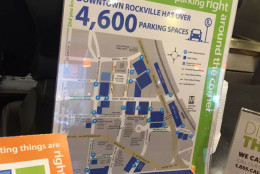 Rockville Parking