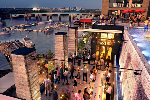 Popular 14th Street restaurant group signs on to The Wharf