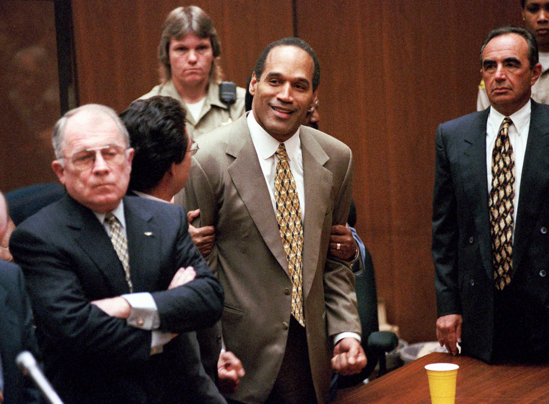 O.J.: Made in America' covers so much we didn't know | WTOP