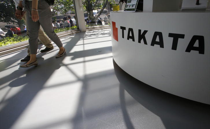 Defective Takata airbags still being installed in new cars