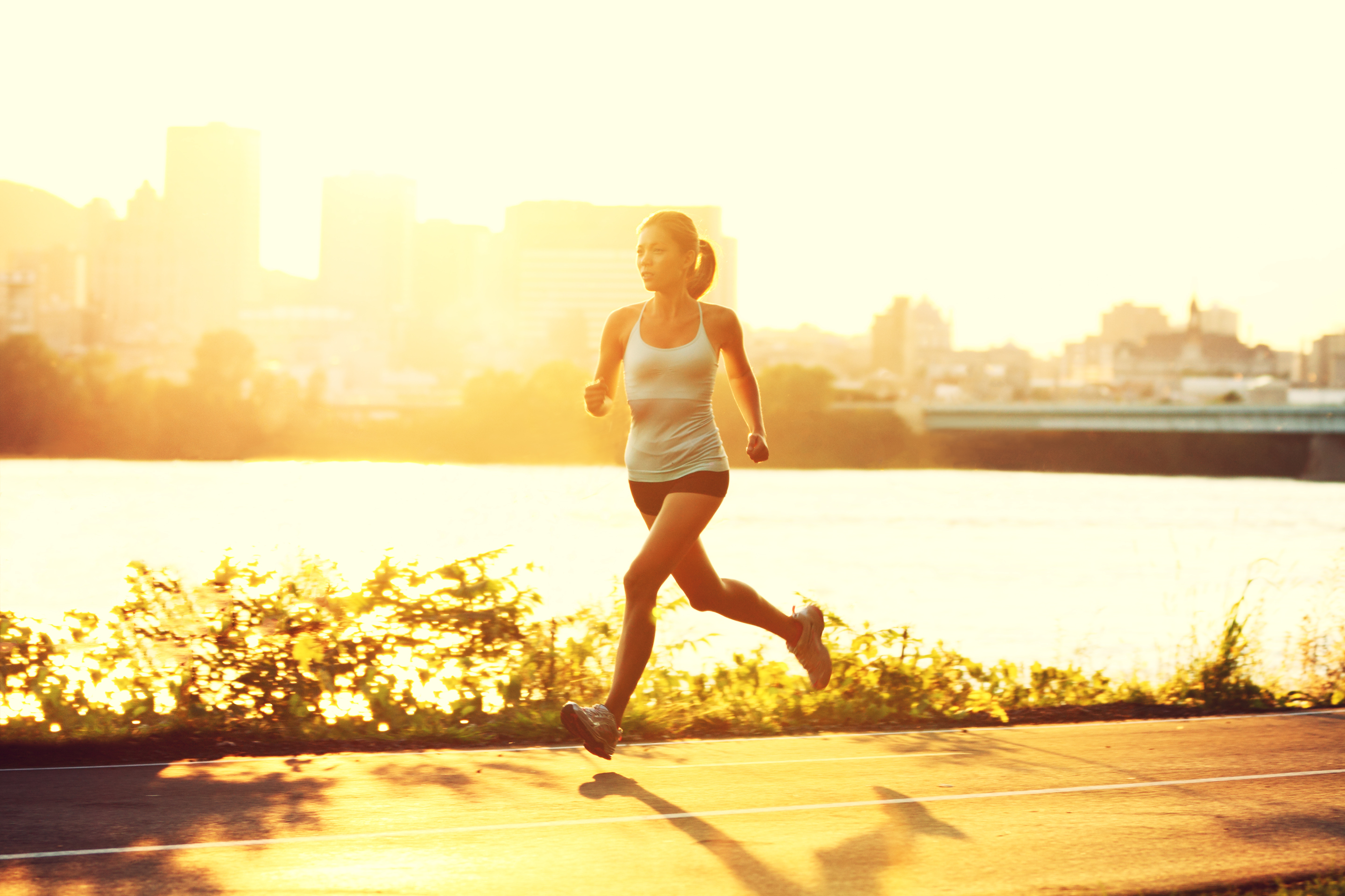 How to exercise in the heat and improve your fitness | WTOP