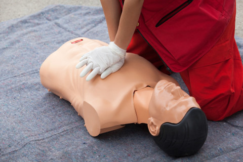 Law makes CPR a graduation requirement in DC schools