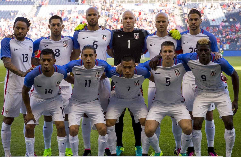 Copa America Centenario preview