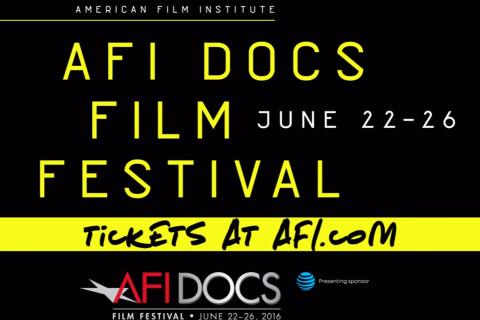 Werner Herzog headlines 14th annual AFI Docs Film Festival