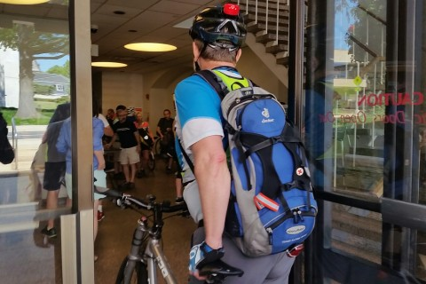 Great Montgomery Bike Summit enters third year