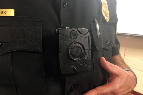 Montgomery Co. police body camera program: So far, so good