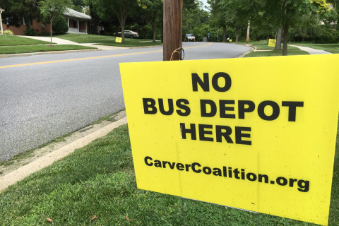 Leggett withdraws 2 sites for bus depot, new proposal expected