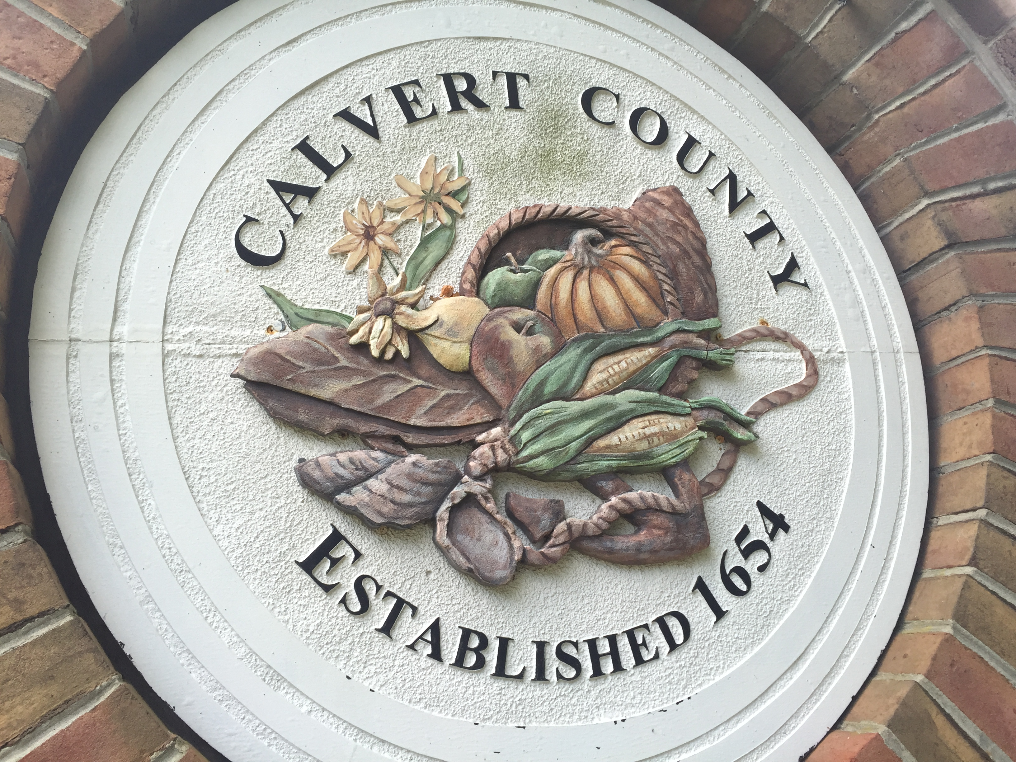 Calvert Co. hikes property taxes for first time since 1987