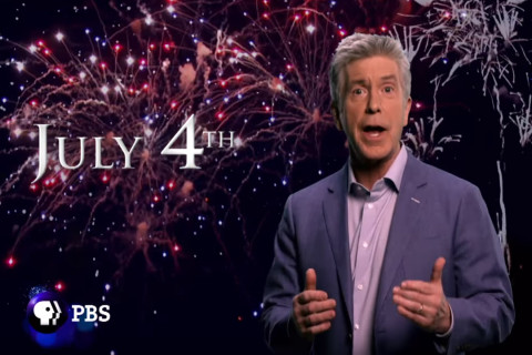 'A Capitol Fourth' brings star-studded lineup with fireworks
